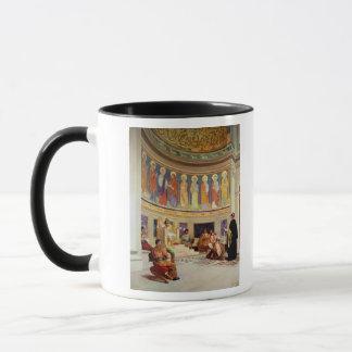 St John Chrysostom  exiled by Empress Eudoxia Mug