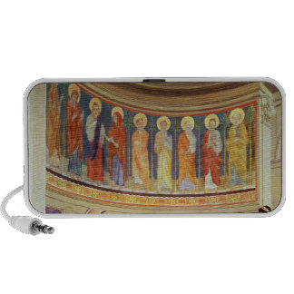 St John Chrysostom  exiled by Empress Eudoxia Travelling Speakers