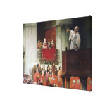 St. John Chrystostomos Gallery Wrapped Canvas