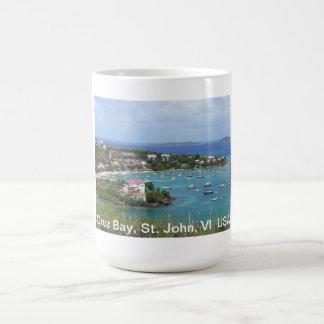St. John Coffee/Tea Mug