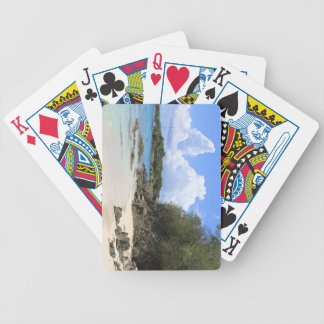 St. John Cove Playing Cards