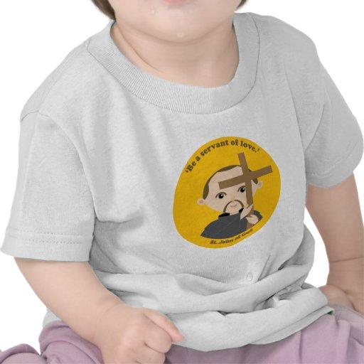St. John de dios Camiseta