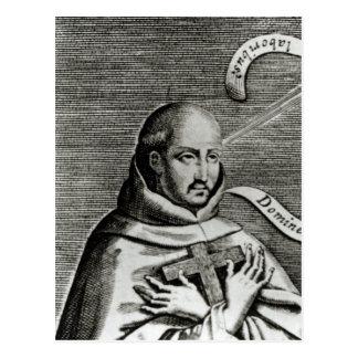 St John de la cruz detalle Postales