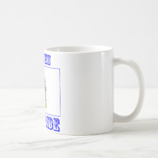 St. John Designs Mugs
