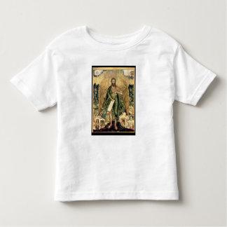 St. John el Bautista, ángel del desierto Remeras