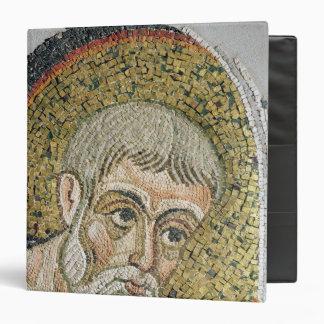 St. John el Bautista: Fragmento de un mosaico