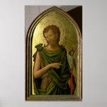 St. John el Bautista Impresiones