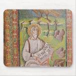 St. John el evangelista Alfombrilla De Raton
