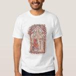 St. John el evangelista de los evangelios Camisas