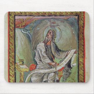 St. John el evangelista, de los evangelios de Ebbo Tapete De Raton