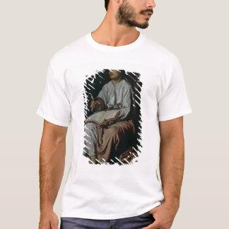 St. John el evangelista en la isla de Playera
