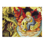 St. John en Patmos Tarjetas Postales