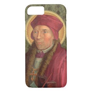St. John Fisher (SAU 025) iPhone 7 Case