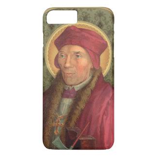 St. John Fisher (SAU 025) iPhone 7 Plus Case