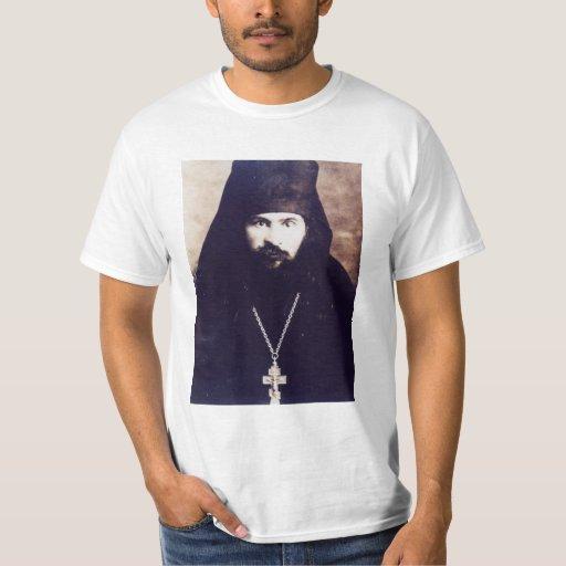 St John Maximovitch Shirt Zazzle