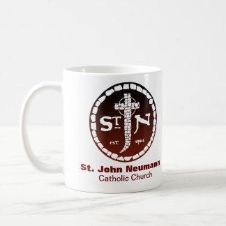 St. John Neumann Mug