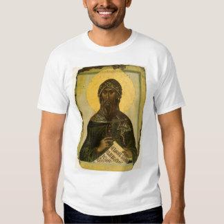 St John of Damascus T-shirt