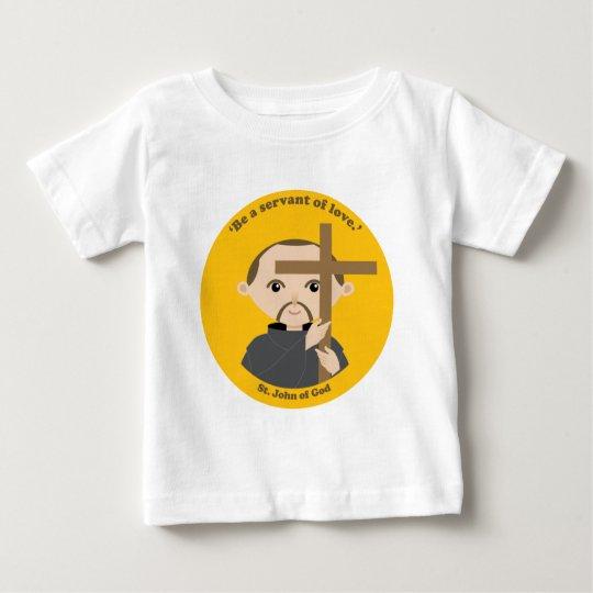 St. John of God Baby T-Shirt