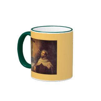 St. John* of the Cross Coffee Mug
