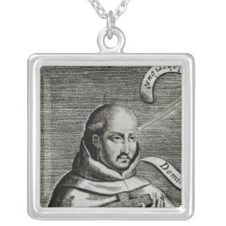 St. John of the Cross, detail Necklaces