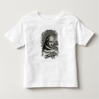 St. John of the Cross, detail Toddler T-shirt