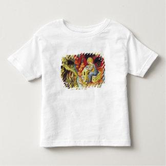 St. John on Patmos Shirt