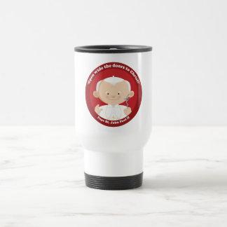St John Paul II Travel Mug