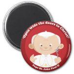 St John Paulo II