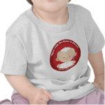 St John Paulo II Camisetas