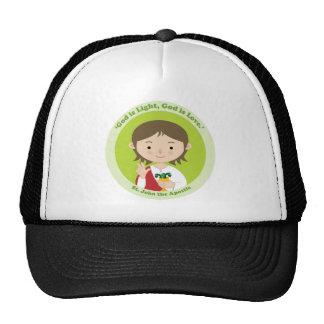St. John the Apostle Trucker Hats