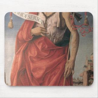 St. John the Baptist 2 Mouse Pad
