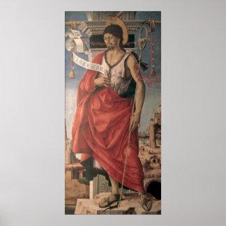 St. John the Baptist 2 Poster
