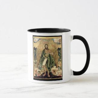St. John the Baptist, Angel of the Wilderness Mug