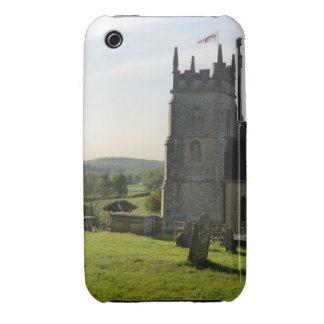 St John the Baptist Church in Horningsham iPhone 3 Covers