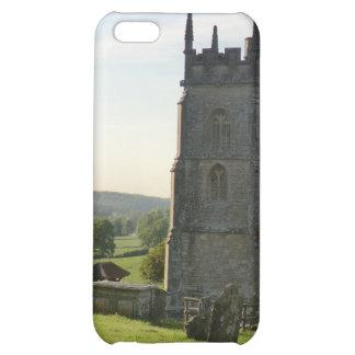 St John the Baptist Church in Horningsham Cover For iPhone 5C