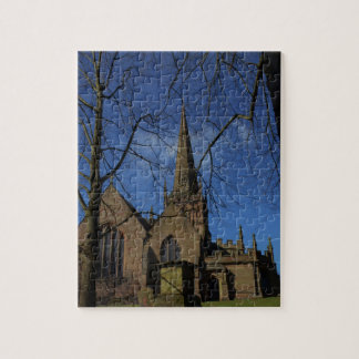 St John the Baptist Church Jigsaw Puzzle