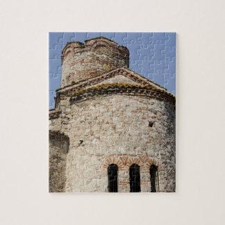 St. John the Baptist cruciform church Jigsaw Puzzle