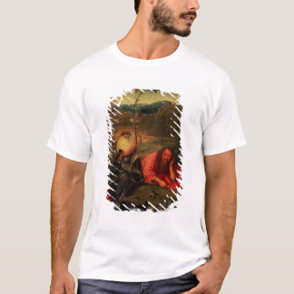 St. John the Baptist in Meditation T-Shirt