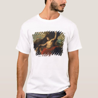St. John the Baptist in the Wilderness T-Shirt