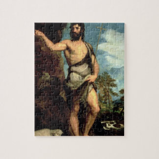 St. John the Baptist Jigsaw Puzzle