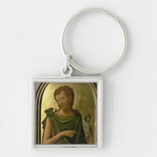 St. John the Baptist Keychain