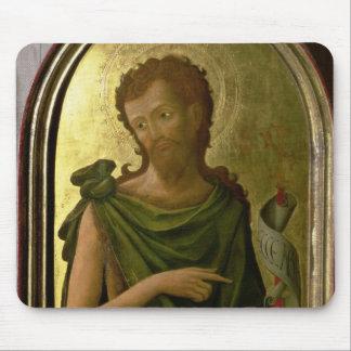St. John the Baptist Mouse Pad