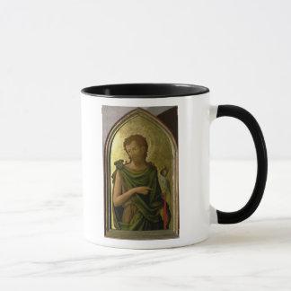 St. John the Baptist Mug