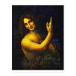 St. John the Baptist Post Card