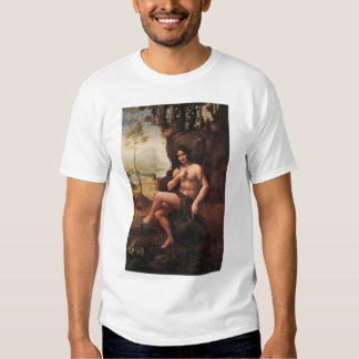 St. John the Baptist Tee Shirts