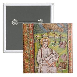 St John the Evangelist Buttons
