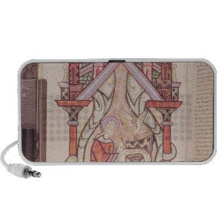 St. John the Evangelist from the Gospels iPod Speaker