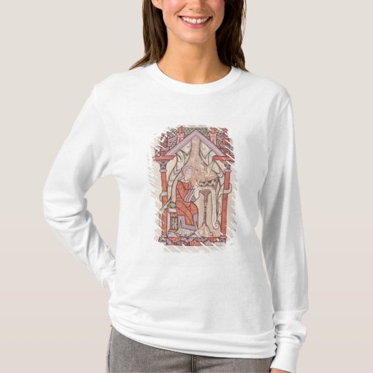 St. John the Evangelist from the Gospels T-Shirt