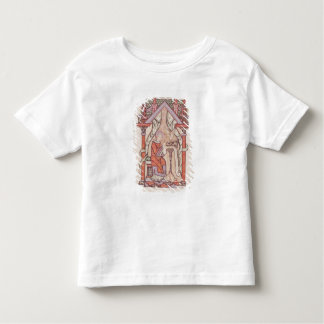 St. John the Evangelist from the Gospels Toddler T-shirt
