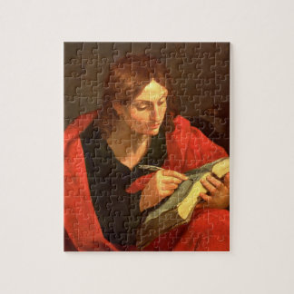 St. John the Evangelist Jigsaw Puzzle